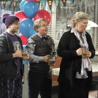 BWW Recap: Blast from the Past on Season Finale of ABC's ONCE UPON A TIME