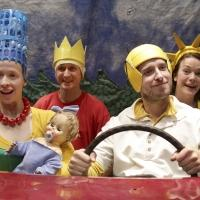 BWW Reviews: Theater Wit's MR. BURNS Conjures Up a Futuristic Folktale