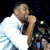 Photo Flash: Ginuwine Takes Over Chateau Nightclub & Gardens