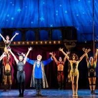 BWW Reviews: PIPPIN's Magic Transforms TPAC's Jackson Hall