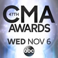 Eric Church, Florida Georgia Line and Kacey Musgraves Perform at Tonight's 48TH ANNUAL CMA AWARDS