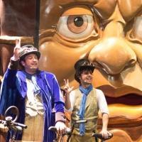 'El Gran Libro M�gico' lleva su magia al Teatro La Latina