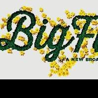 Theatre at the Center's BIG FISH Begins 5/7