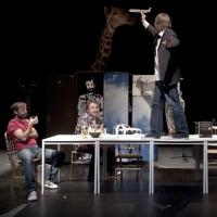 BWW Reviews: Kennedy Center's WHAT I HEARD ABOUT THE WORLD Attempts to Provoke Thought