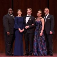 BWW Reviews: Thrills and Chills at Metropolitan Opera National Council Auditions Finals Concert