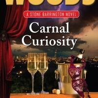 Top Reads: Stuart Woods' CARNAL CURIOSITY Takes No. 1 on the NY Times Fiction List, Week Ending 4/27