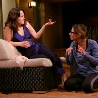 Photo Flash: First Look at Elizabeth Reaser & More in MCC's THE MONEY SHOT
