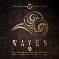 Belgian Music Festival Tomorrowland Releases Multi-Artist Anthem 'Waves' for 2014