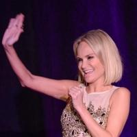 BWW Interviews: Kristin Chenoweth on San Antonio, Dream Projects, and Her Oscar Pick
