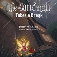 Shirley Anne Baker Releases 'The Sandman Takes a Break'