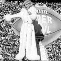 THEATRICAL THROWBACK THURSDAY: Touchdown! Carol Channing's 3 Super Bowls & 94th Birthday
