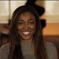 STAGE TUBE: Patina Miller Preps for Lincoln Center; Talks Guilty Pleasures, Celebrity Crush and More