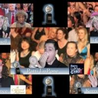 BWW TV EXCLUSIVE: CHEWING THE SCENERY WITH RANDY RAINBOW - Randy Lip-Syncs Patti LuPone's 2008 Tony Speech Video