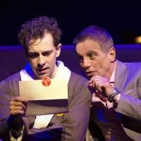 BWW Reviews: HONEYMOON IN VEGAS Is Romance and Comedy Perfectly Paired at Paper Mill
