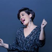 FIRST LISTEN: New Single 'Fire' from THE VOICE Winner Tessanne Chin