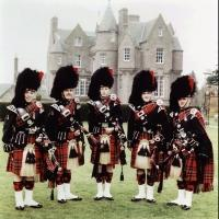The Black Watch and Band of Scots Guard Come to Sarasota's Van Wezel Tonight