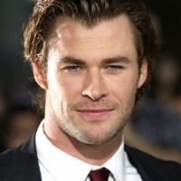 Chris Hemsworth to Host SATURDAY NIGHT LIVE Next Month