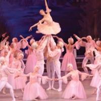 Mariinsky Theatre's NUTCRACKER BALLET Screens Nationwide, Beg. Today