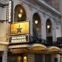 Up on the Marquee: HAMILTON