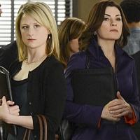 Photo Flash: THE GOOD WIFE's 'A More Perfect Union,' Airing 4/21