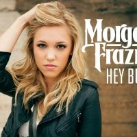 MTV Launches Impactful New Video From Country Artist, Morgan Frazier