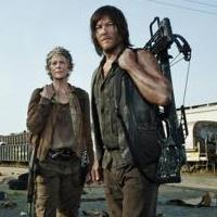 THE WALKING DEAD Season 4 Tops DVD & Blu-ray Sales, Week Ending 8/31