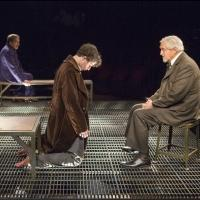 Photo Flash: First Look at Hal Linden and More in THE TWENTY-SEVENTH MAN at The Old Globe