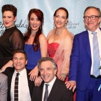 Photo Coverage: IT SHOULDA BEEN YOU Company Celebrates Opening Night!