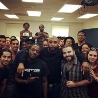 Songwriter & Recording Artist Breyan Isaac Shares Hit-Making Tips at SAE Institute Miami