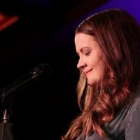 Photo Coverage: Rose Hemingway Previews 54 SINGS A MAN OF NO IMPORTANCE
