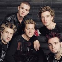 Lance Bass Talks Wedding Plans, Hints at Possible N'SYNC Reunion at Ceremony