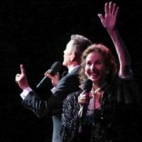 Photo Coverage: Inside the Third Night of the 25th New York Cabaret Convention