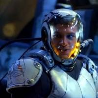 VIDEO: First Look - All-New Trailer for Del Toro's PACIFIC RIM