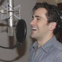 Photo Coverage: In the Recording Studio with MURDER FOR TWO!
