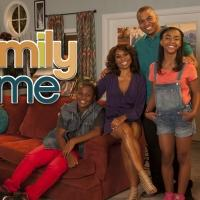 Bounce TV Premieres Second Season of FAMILY TIME Tonight