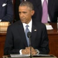 Full Transcript - President Obama's 2015 State of the Union Address