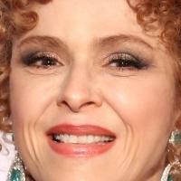 BWW Interviews:  Bernadette Peters Loves Kansas, and Kansas Loves Her