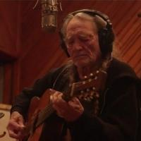 VIDEO: Watch World Premiere of Willie Nelson & Merle Haggard's 'It's All Going To Pot'