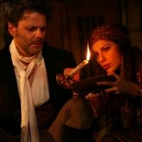 Photo Flash: First Look at THE GRAVEDIGGER, Opening Tomorrow at First Folio Theatre