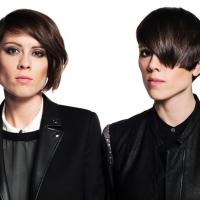 TEGAN AND SARA Sign Worldwide Co-Publishing Deal with Sony/ATV