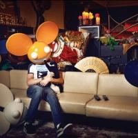 deadmau5 to Join Hakkasan Las Vegas at MGM Grand Hotel & Casino, April 2013