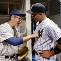 Photo Flash: First Look at Richard Topol, Christopher Jackson, John Wernke and More in Primary Stages' BRONX BOMBERS