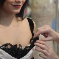 STAGE TUBE: Behind the Scenes - Swarovski Adds Sparkle to GIGI on Broadway