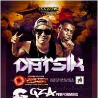 DATSIK Announces January Dates with GZA and For The Digital Assassins Tour