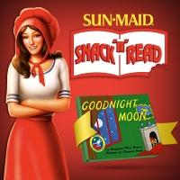Sun-Maid And HarperCollins Launch Free Book Offer