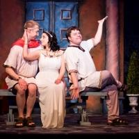 BWW Reiews: Lyric Music Theater Delivers Laughs on Way to Forum