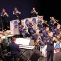 US Air Force Liberty Jazz Peforms Free Concert Tonight, 11/13