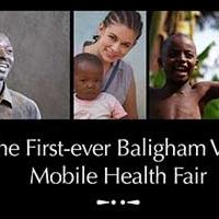 New Book, 'The First-ever Baligham Village Mobile Health Fair' Available