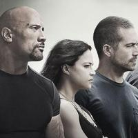 FAST AND FURIOUS 7 Holds On to Number One at Weekend Box Office