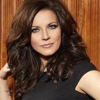 Martina McBride Comes to the Van Wezel Tonight